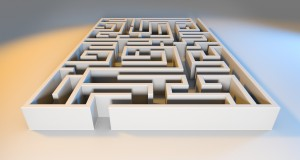 maze-navigating-job-search